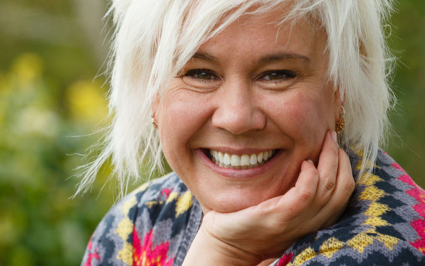 Emma Rice, who takes over from Dominic Dromgoole at the Globe next year
