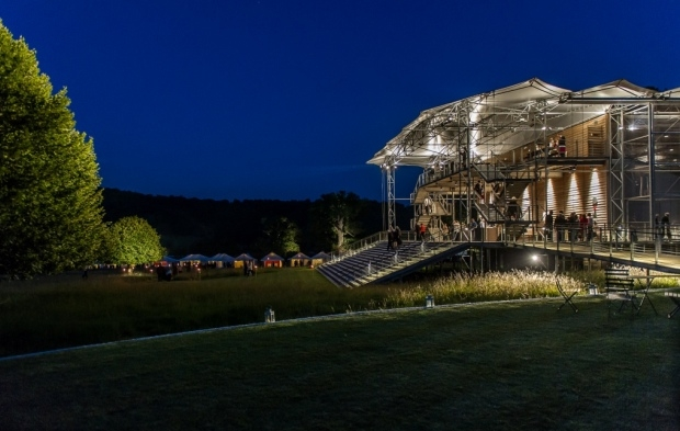 Garsington Opera at Wormsley