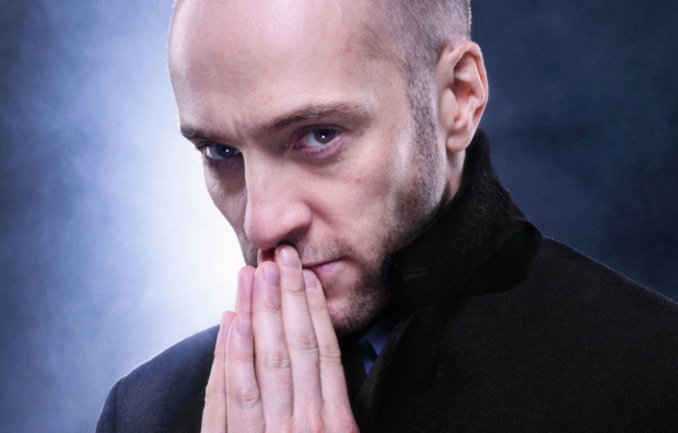 Derren Brown will bring his Miracle to the West End