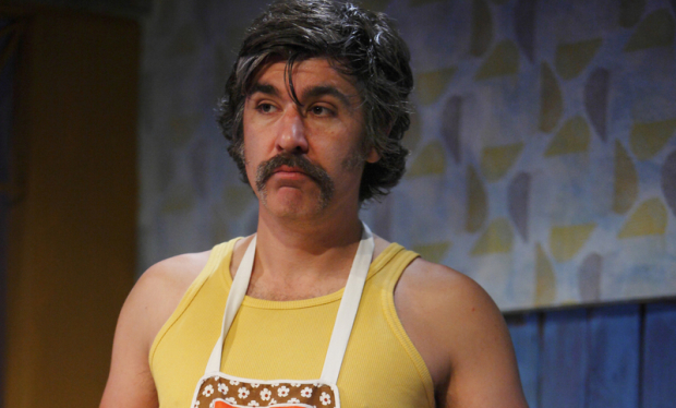 20 questions the dead monkey s james lance whatsonstage com