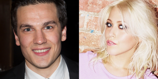 Aaron Sidwell and Amelia Lily will star in American Idiot at the Arts Theatre