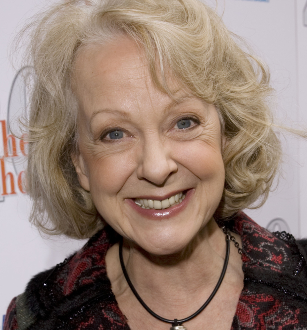 Susie Blake is to play The Queen