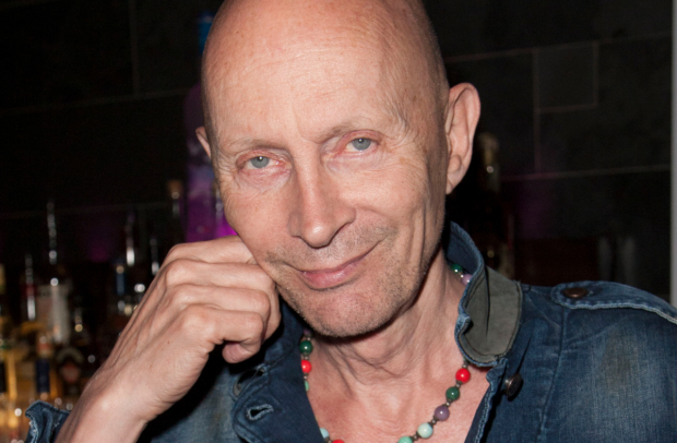Richard O'Brien will play The Narrator in The Rocky Horror Show in September