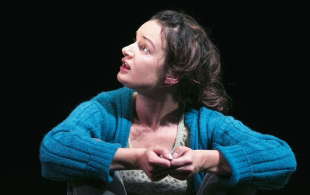 'Quietly luminous' - Aoife Duffin in A Girl is a Half-Formed Thing