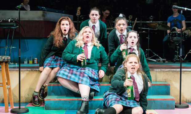 Our Ladies of Perpetual Succour was a multiple award winner