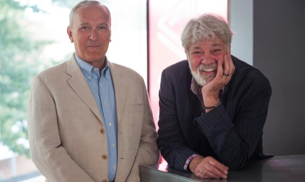 Simon Greenall and Matthew Kelly will reprise their roles and Nellie and Cecil