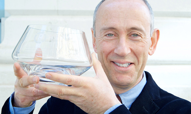 Nicholas Hytner wins the Critics Circle Award for Services to the Arts