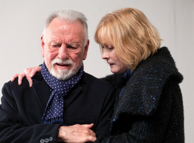 kenneth cranham photos