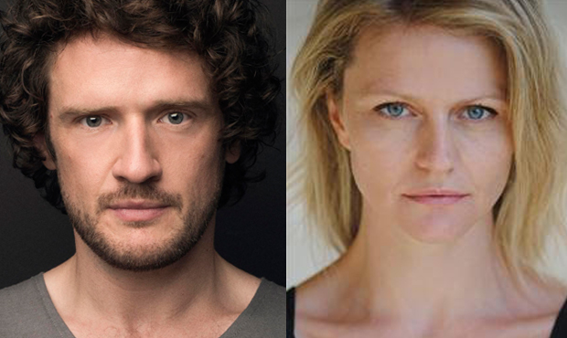 Edward Harrison and Susan Stanley will star in Tomcat