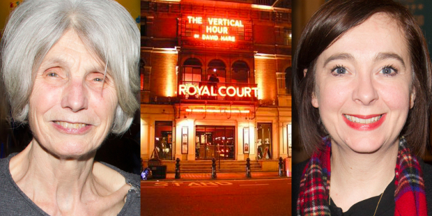 Caryl Churchill, the Royal Court and Vicky Featherstone