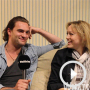 Tom Bateman and Lucy Briggs-Owen chat about Shakespeare In Love