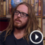 Matilda's Tim Minchin and Dennis Kelly interview Craige Els