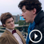 This Doctor Who/Sherlock the Musical parody is what everyone's been waiting for