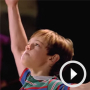 Exclusive Video: What does it take to be Billy Elliot?