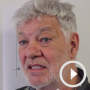 Matthew Kelly chats about Toast at the Park Theatre