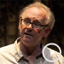 Doctor Who star Peter Davison chats about The Vertical Hour