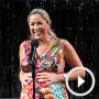 Claire Sweeney auditions for Forbidden Broadway