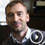 Charlie Condou chats about Next Fall at the Southwark Playhouse