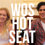 WOS Hot Seat: Harriet Jones and Liam Tamne