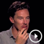 Benedict Cumberbatch imitates Tom Hiddleston, Taylor Swift and more in new video