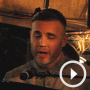 Gary Barlow performs two songs from Finding Neverland