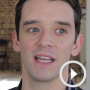 Michael Urie on West End vs Broadway ticket prices