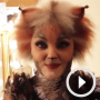 Kerry Ellis becomes Grizabella
