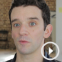 Michael Urie chats about Buyer and Cellar at Menier Chocolate Factory