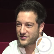 Matt Cardle on joining Memphis the Musical