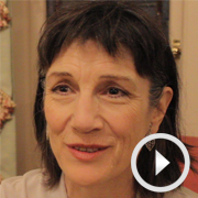 Harriet Walter discusses her role in Death of a Salesman