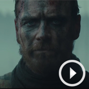 Teaser Trailer: Macbeth starring Michael Fassbender and Marion Cotillard