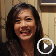 Rachelle Ann Go and Zoe Doano chat about joining Les Miserables