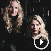 Exclusive Video: Kerry Ellis and Louise Dearman in rehearsals for one-off concert