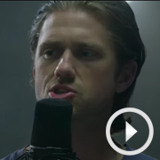 "Rachel Tucker and Aaron Tveit perform acoustic ""Defying Gravity"""