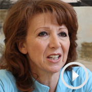 A few of my favourite things: Bonnie Langford