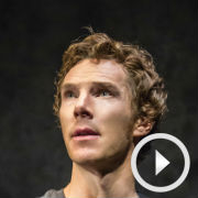 Watch: New trailer for Benedict Cumberbatch's Hamlet