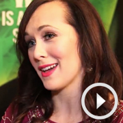 Wicked new cast press night
