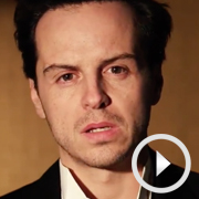 Trailer: Andrew Scott stars in The Dazzle
