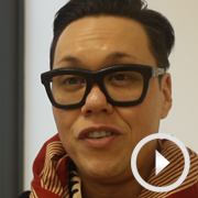 A few of my favourite Christmas things: Gok Wan