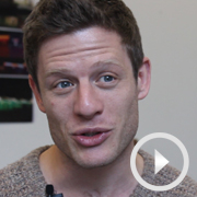 Exclusive video: James Norton and Kate Fleetwood discuss Bug