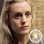 Denise Gough: 'A lot of people want it to be difficult for you'