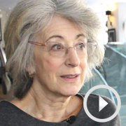 In rehearsals with Maureen Lipman and Katie Brayben