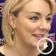 Opening Night: Sheridan Smith and cast of Funny Girl