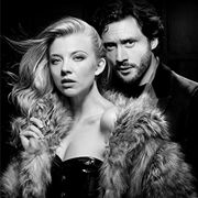 Natalie Dormer and David Oakes on Venus in Fur