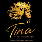 Tina Turner introduces the lead actress in Tina the Musical