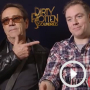 Robert Lindsay and Rufus Hound discuss Dirty Rotten Scoundrels