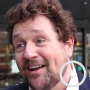 Michael Ball discusses the Perfect Pitch Award