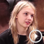 Game of Thrones star Hannah Murray chats about Martine