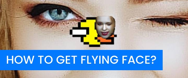 How to Play Flying Face (Flappy Bird) Game Instagram Filter