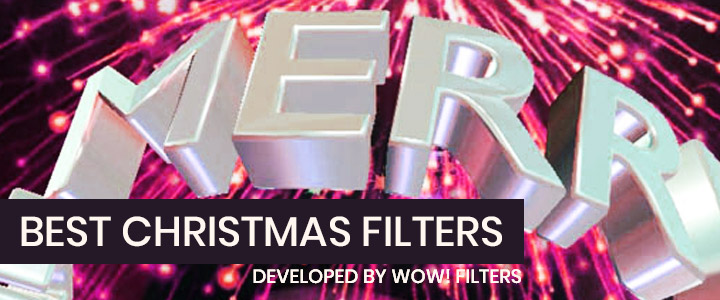 The Best Christmas Instagram Filters of 2019